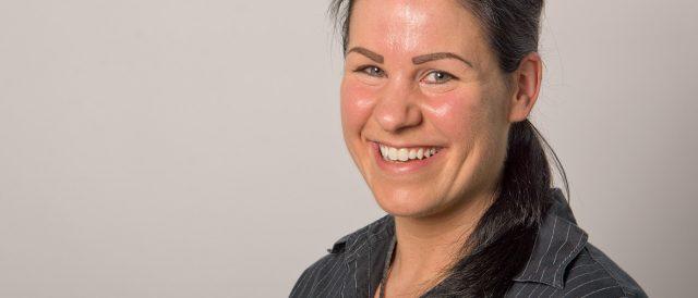 Sara Johannes