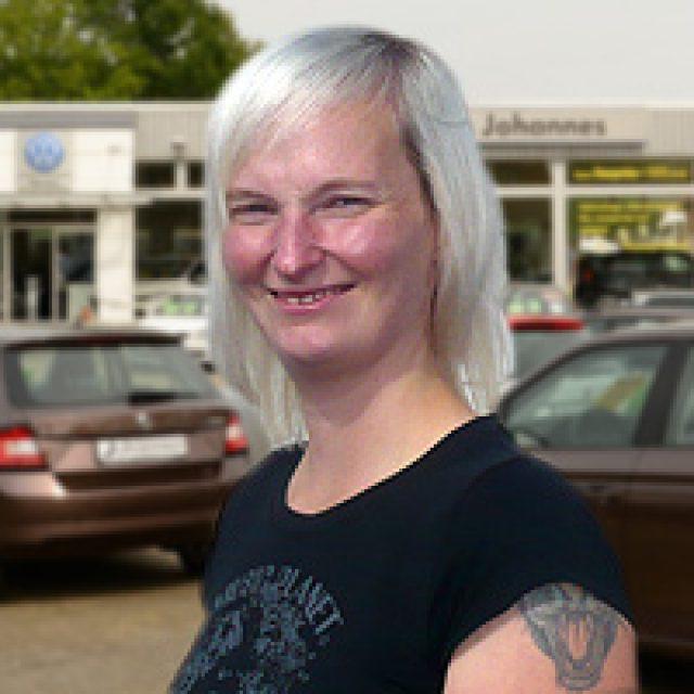Doris Voss